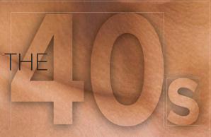 Elevate Magazine – The 40s