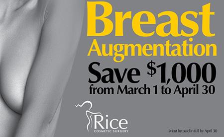 Breast Augmentation Toronto