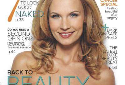 Elevate Magazine – Surgical Body Toning
