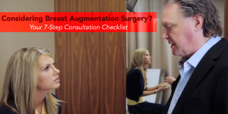 The Cost Of Breast Augmentation Your 7 Step Checklist