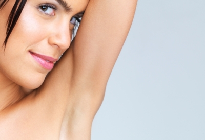 What She Said – One-Time Laser Procedure for Excessive Underarm Sweating