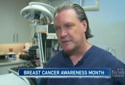 Cancer Radiation Tattoo Removal – CTV News