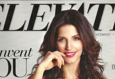 Elevate Magazine 2015 – Picosure Tattoo Removal